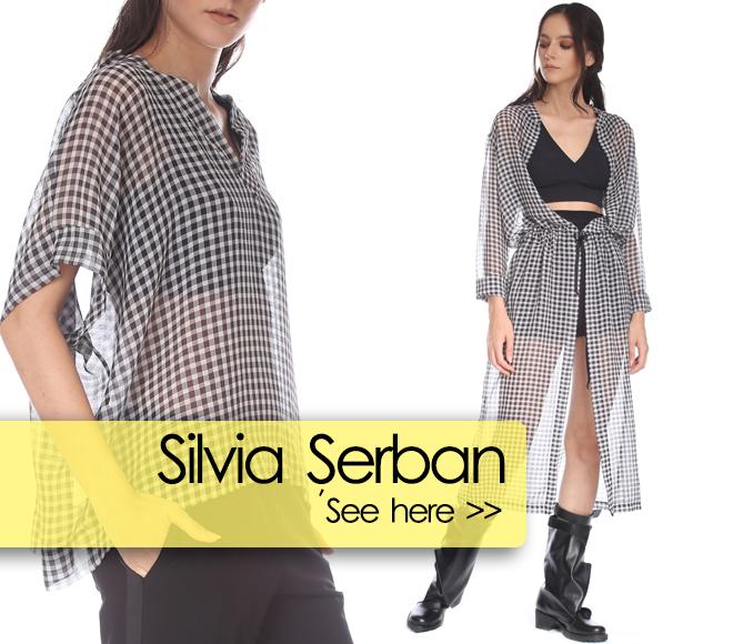 Silvia Serban