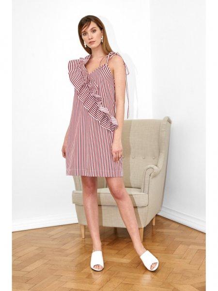 Almi Dress