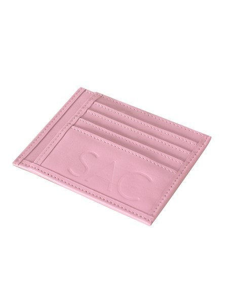 Baby Pink Portcard