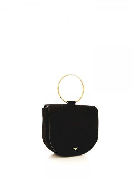 Black Florence Handbag