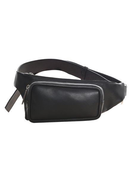Black Waistbag