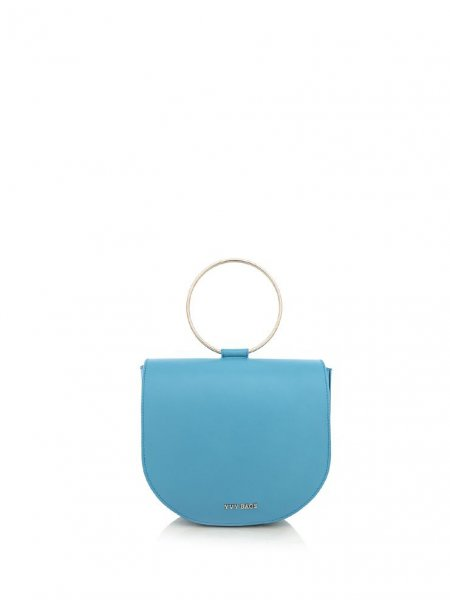 Blue Florence Handbag
