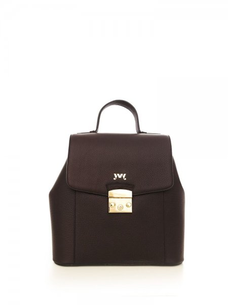 Bordeaux Aceline Backpack