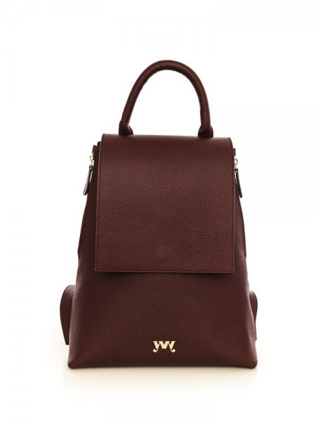 Bordeaux Clara Backpack