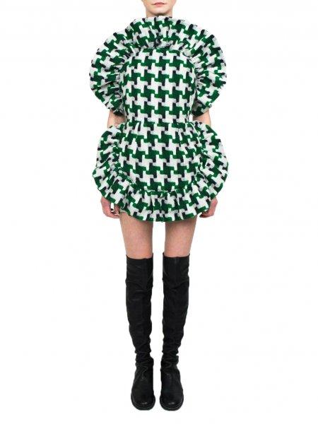 Borneo Dress