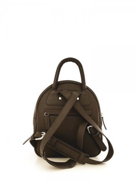 Brown Ami Backpack with Brown Wings