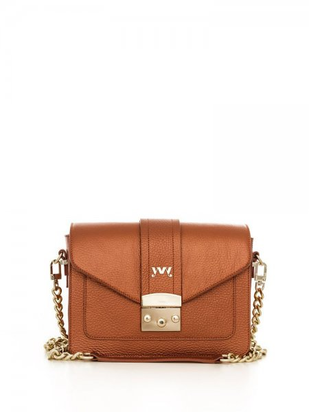 Celeste Copper Bag