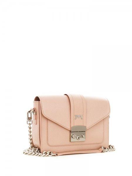 Celeste Pearl Rose Bag