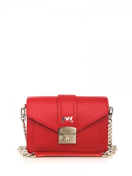 Celeste Red Bag