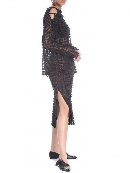 Conical 3D Skirt
