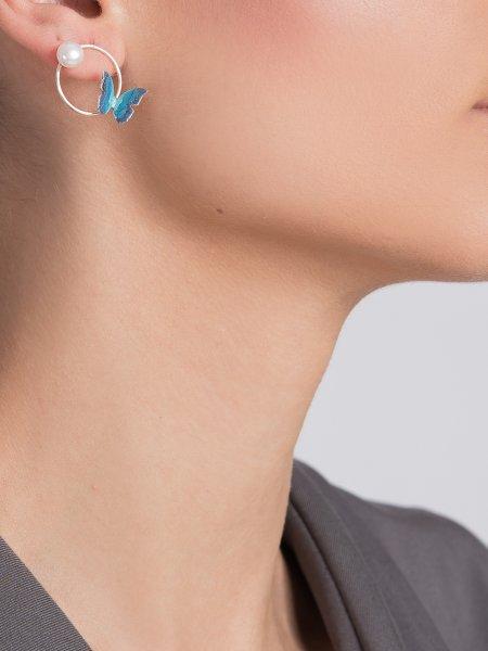 Dolce Earrings