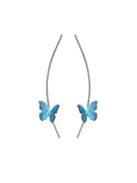 Due Earrings
