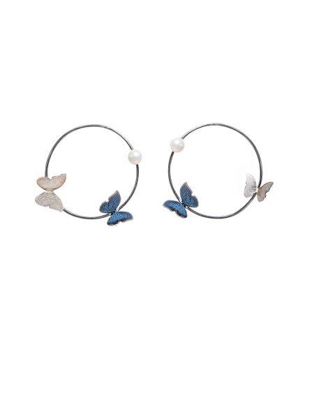 Duet Earrings