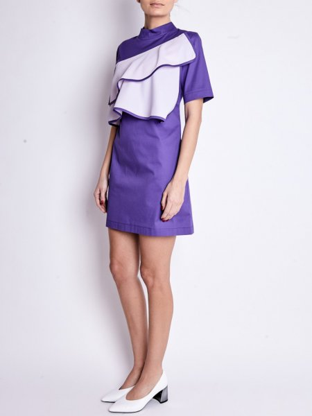 Ely Dress