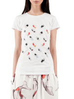 Finch T-shirt