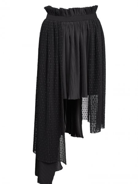 Hedy Lamarr Skirt Black
