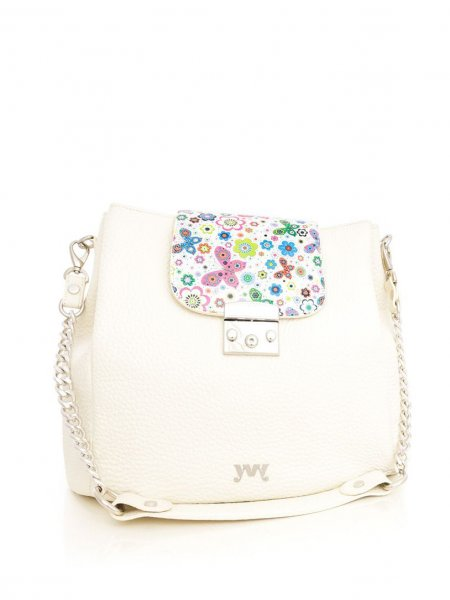 Ivoire Antoinette Shoulder Bag