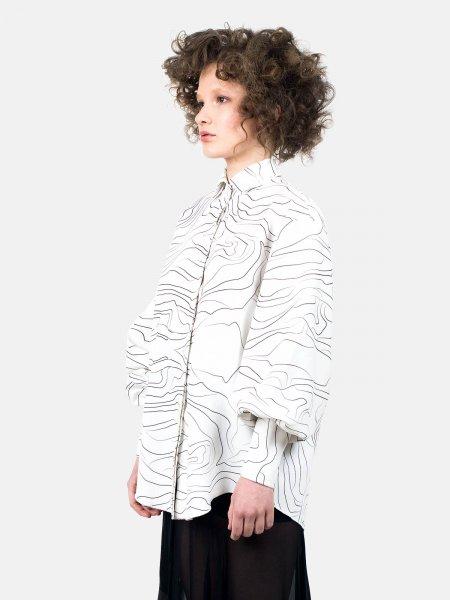 Joanne Shirt