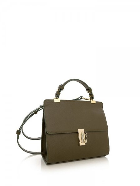 Khaki Dominique Bag