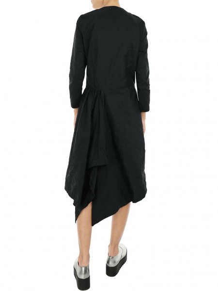 Kloe Trench-Dress