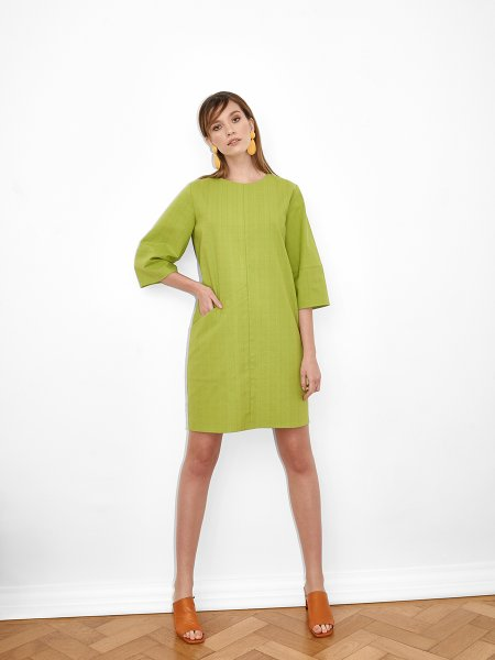 Loone Dress