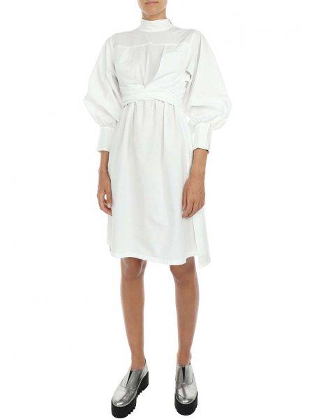 Marie Shirt-Dress