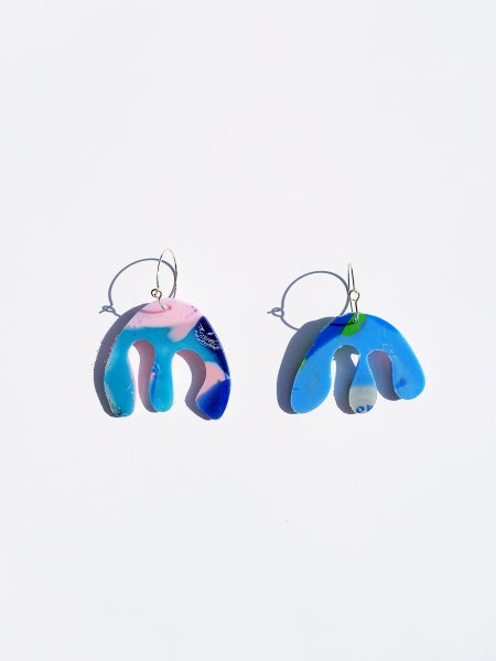 Mary Earrings