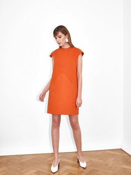 Minol Dress