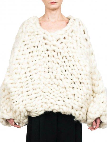 Neige Pullover