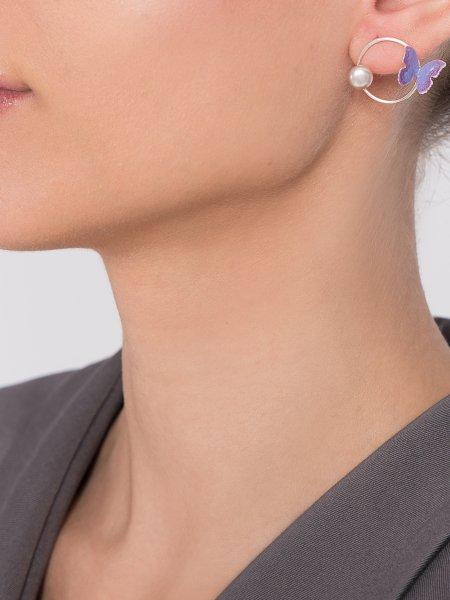 Pianno Earrings
