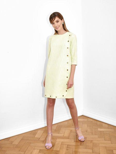 Press Dress