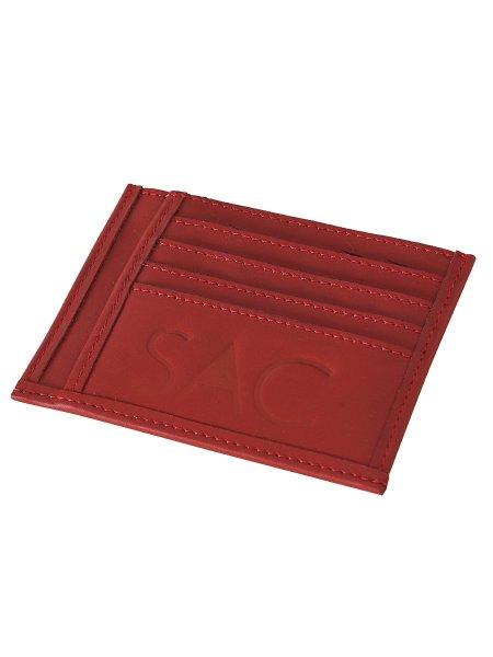 Red Portcard