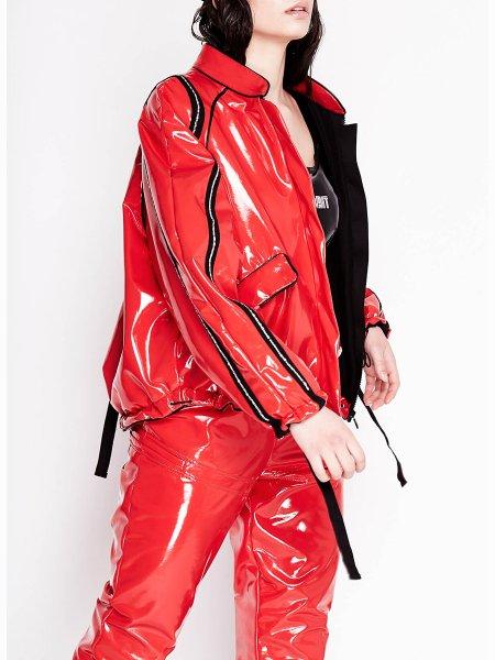 Redmoon Jacket