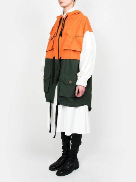 Ripe Raincoat