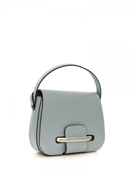 Simone Baby Blue Bag