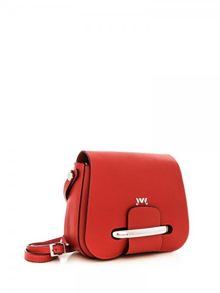 Simone Red Bag