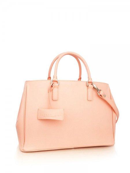Soft Pink Paulette Safiano