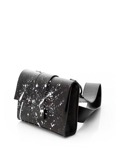Splash Messenger Bag