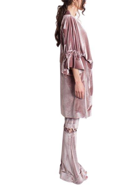 Velvet Kimono