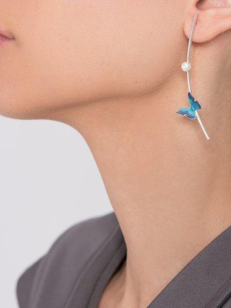 Vivace Earrings