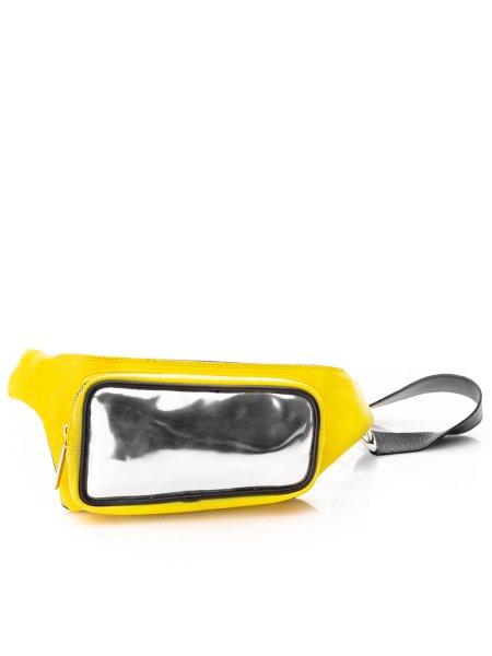 Yellow Bumbag
